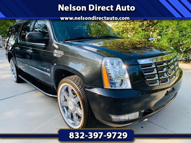 Cadillac Escalade 2011 for Sale in Houston, TX