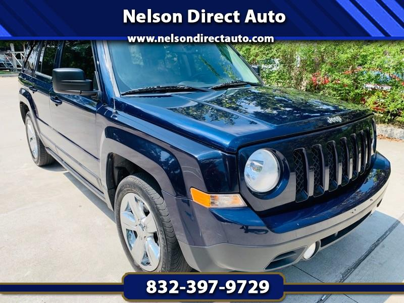 Jeep Patriot 2015 for Sale in Houston, TX