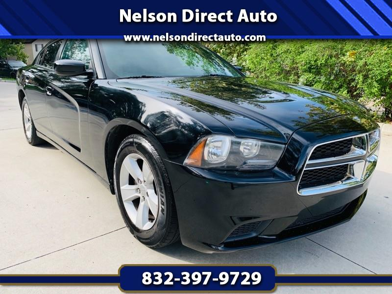 Dodge Charger 2014 for Sale in Houston, TX
