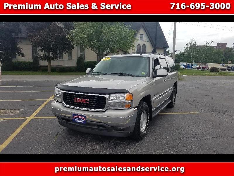 2006 GMC Yukon XL SLT-2 1/2 Ton 4WD