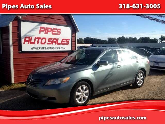 Toyota Camry 2014.5 4dr Sdn I4 Auto L (Natl) 2007