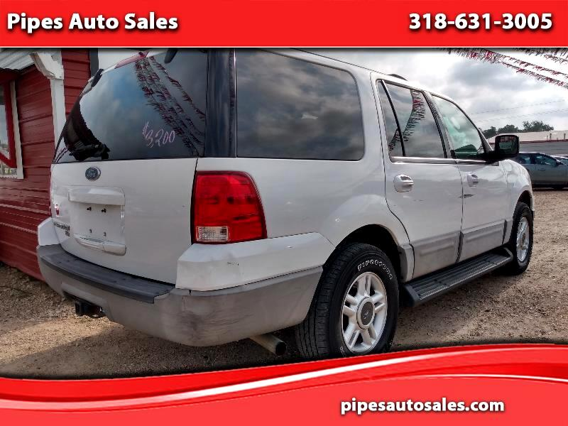 Ford Expedition XLT Popular 5.4L 2WD 2003