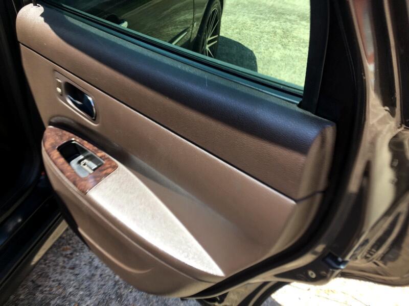 2008 Buick LaCrosse Super