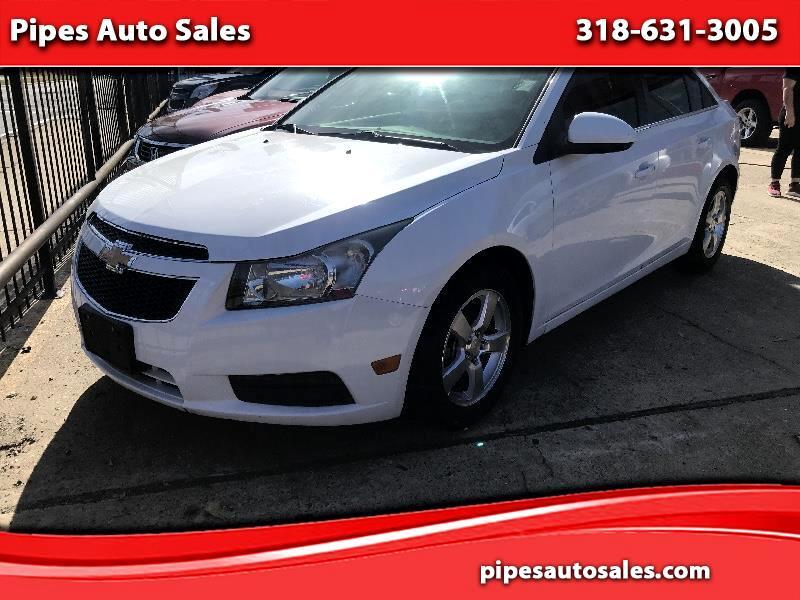 Chevrolet Cruze 1FL 2012