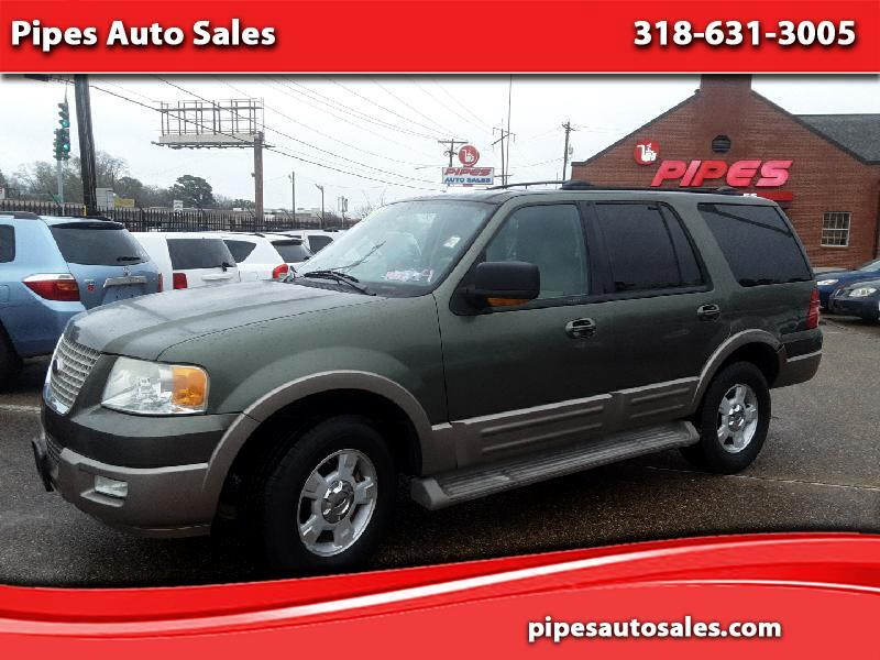 Ford Expedition  2004