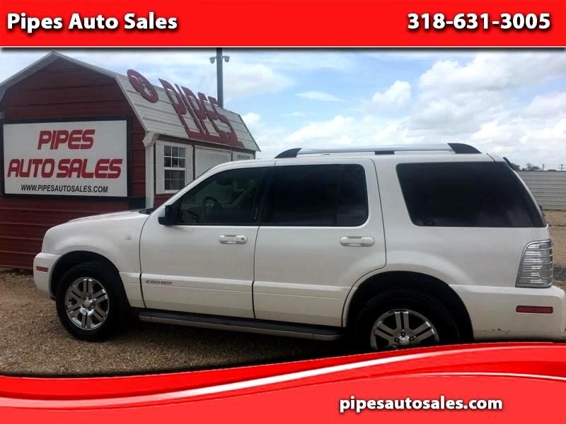 Mercury Mountaineer Premier 4.0L 2WD 2010