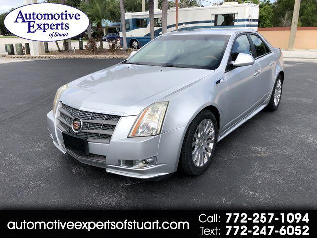 2011 Cadillac CTS 3.0L Performance AWD w/ Navi