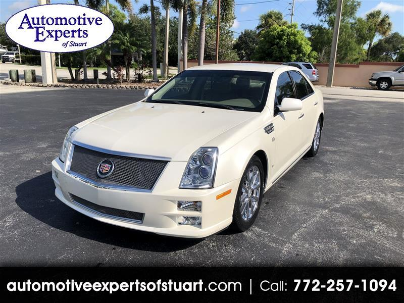 Cadillac STS V6 Luxury Performance 2008