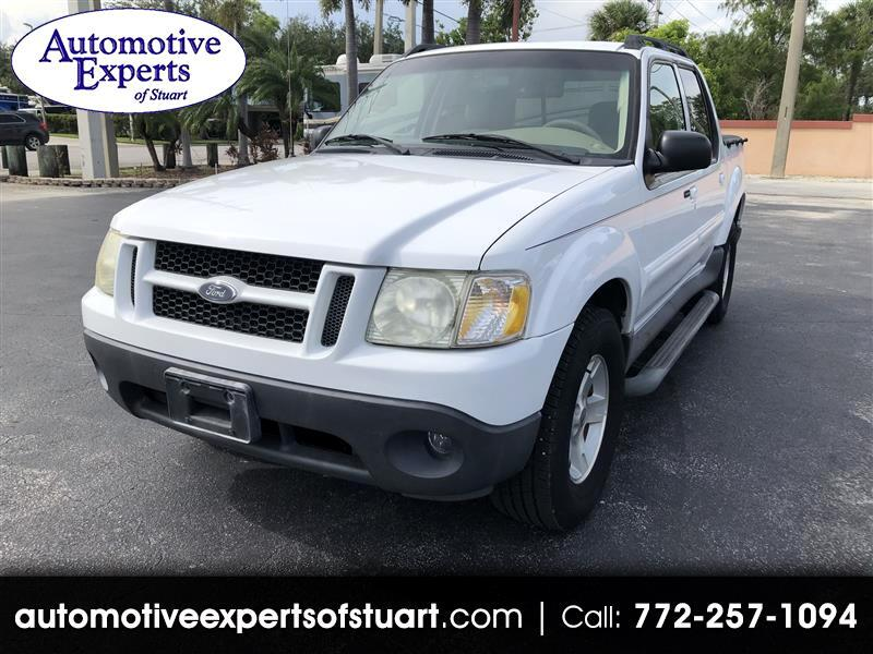 Ford Explorer Sport Trac XLT 2WD 2005