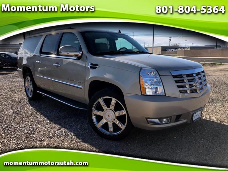2008 Cadillac Escalade ESV AWD Premium