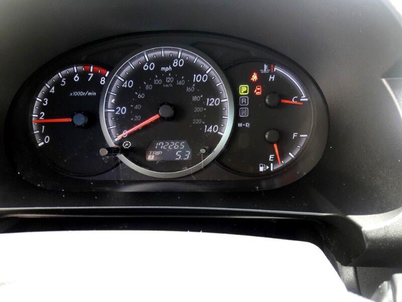 2008 Mazda MAZDA5 4dr Wgn Auto Grand Touring