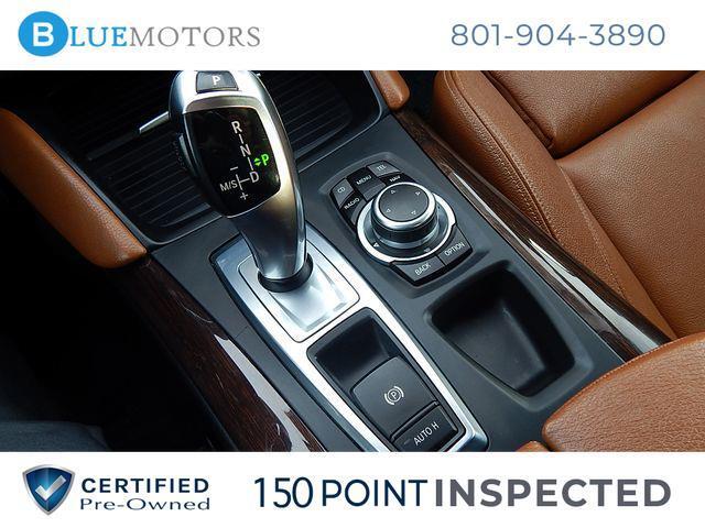 2011 BMW X6 35i