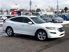 2010 Honda Accord Crosstour