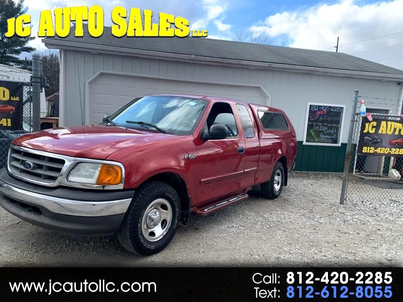 Ford F-150 Heritage  2004