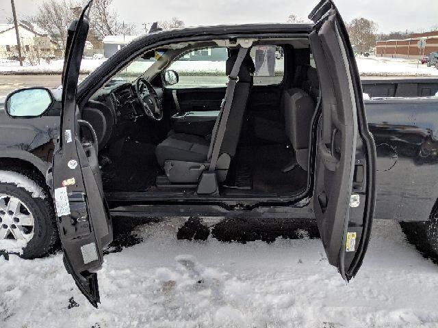2010 GMC Sierra 1500 SLE Ext. Cab 4WD