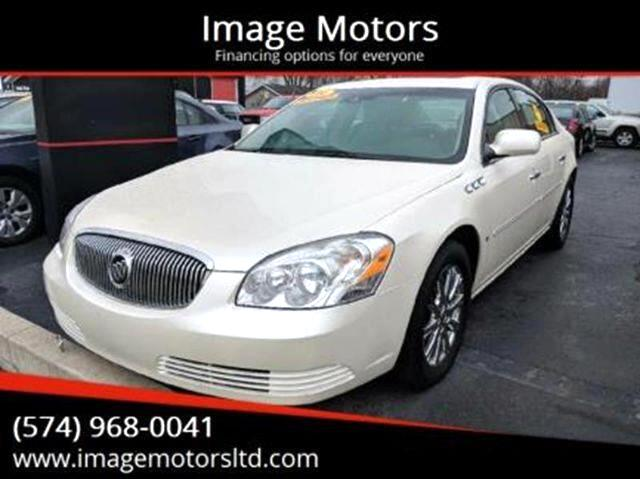 2009 Buick Lucerne CXL2 Special Edition