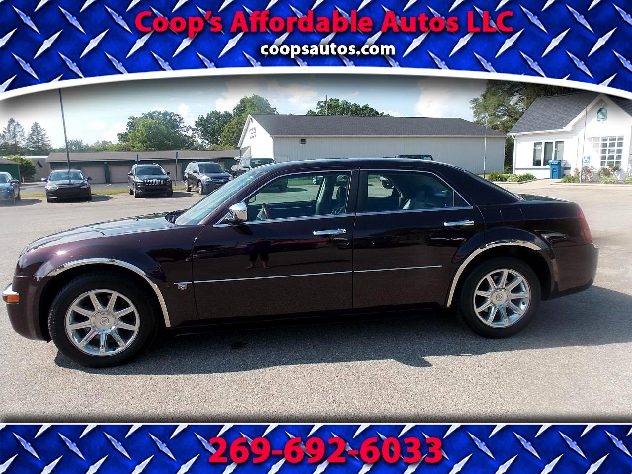 Chrysler 300 4dr Sdn 300C *Ltd Avail* 2005