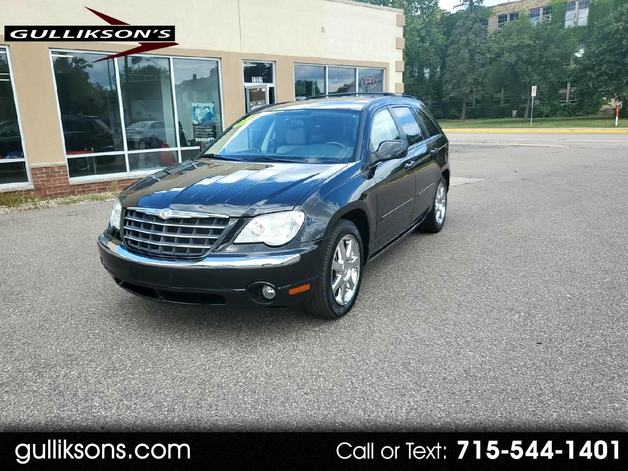 Chrysler Pacifica 4dr Wgn Limited FWD 2008