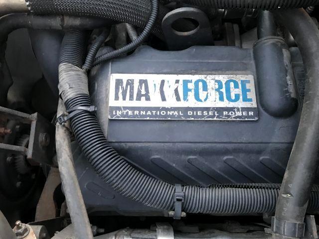 2008 International 3200