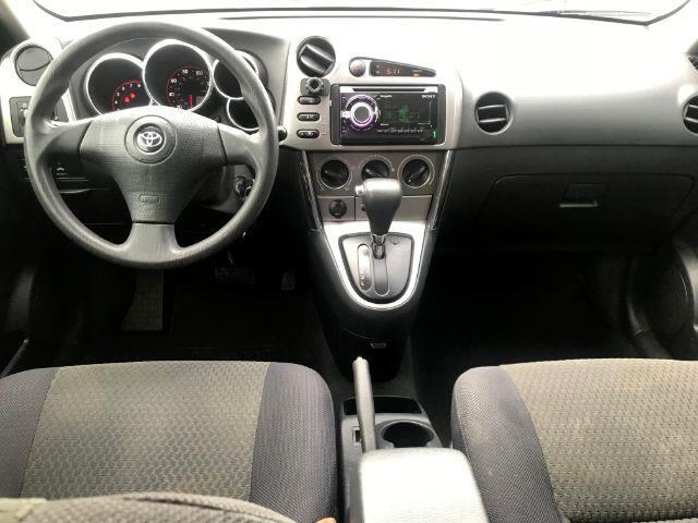 2006 Toyota Matrix 2WD