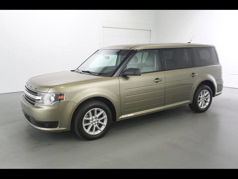 2014 Ford Flex 4dr SE FWD