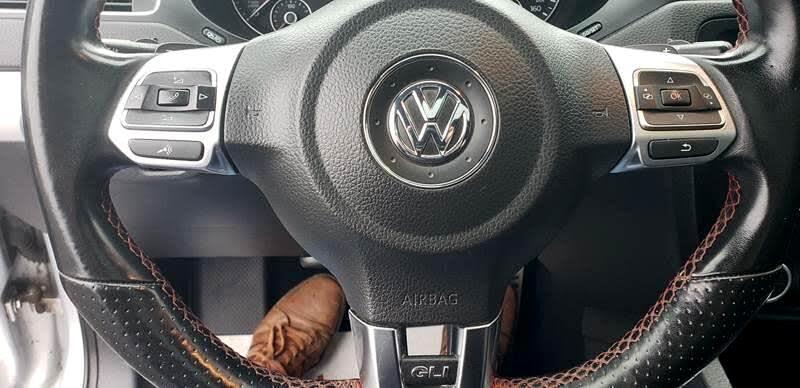Used 2013 Volkswagen Jetta 2 0t Gli For Sale In Grand