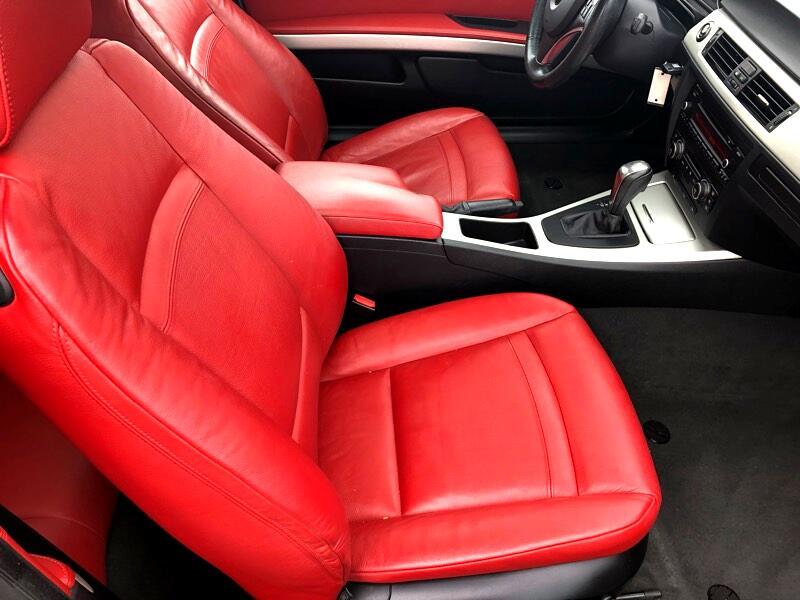 2008 BMW 3-Series 2dr Cpe 328xi AWD
