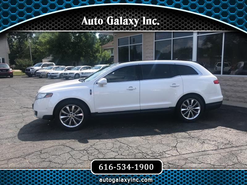 2010 Lincoln MKT 4dr Wgn 3.5L AWD w/EcoBoost