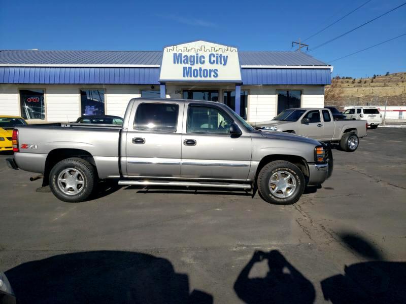 2006 GMC Sierra 1500 1500