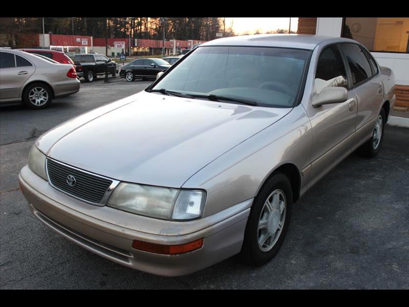 Toyota Avalon  1996