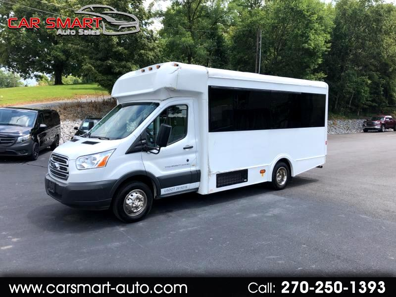 2017 Ford Transit T-350 HD DRW