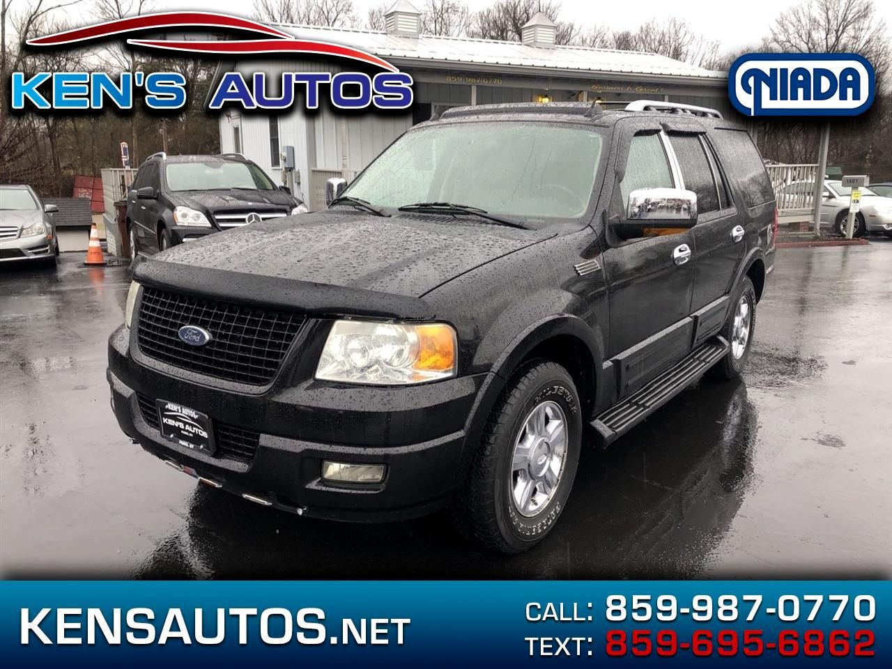 Ford Expedition Limited 4WD 2005
