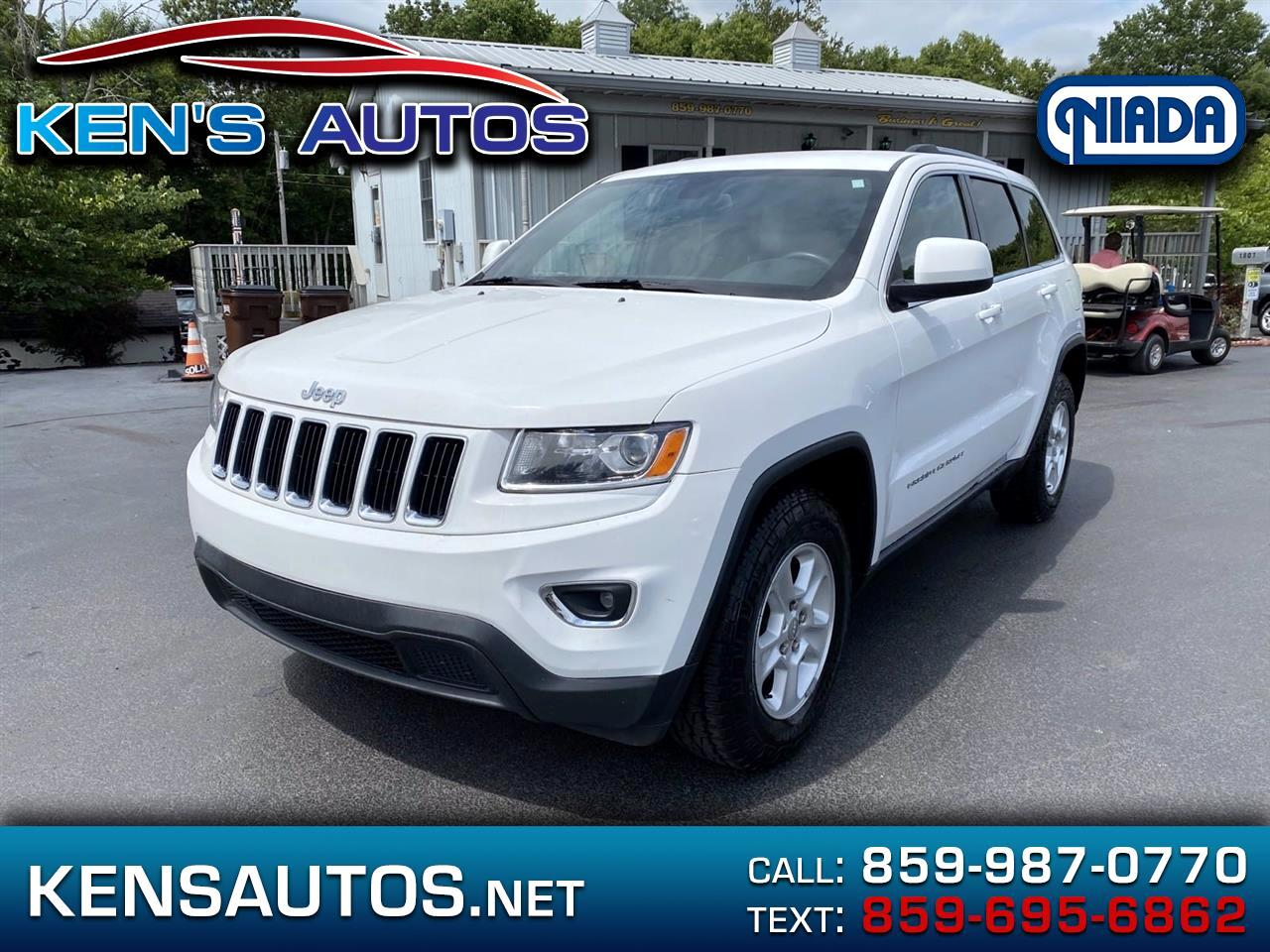 Jeep Grand Cherokee Laredo 2WD 2015