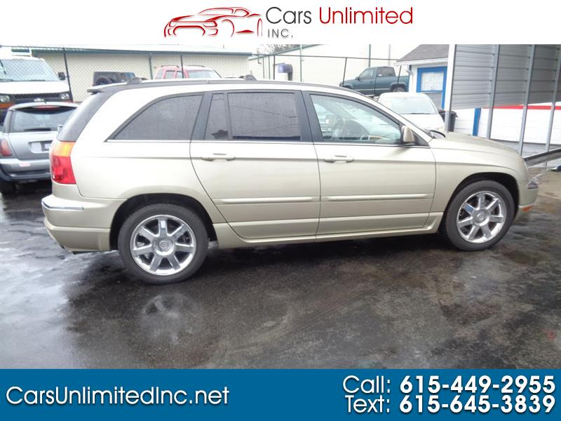 2006 Chrysler Pacifica Limited FWD