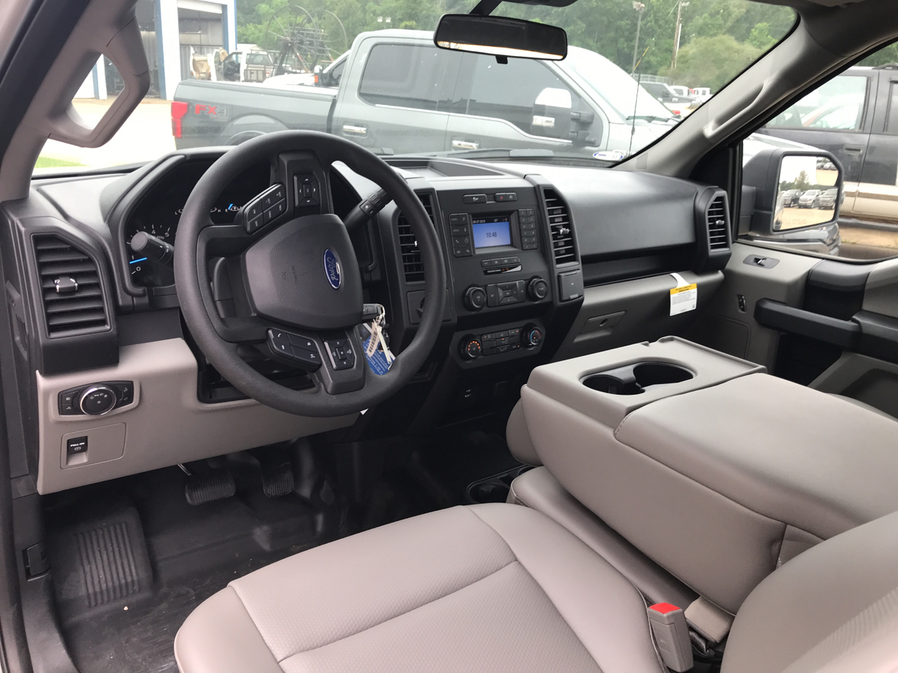 2019 Ford F-150 2WD SuperCab 145