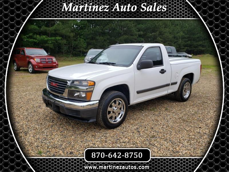 2009 GMC Canyon SLE-1 2WD