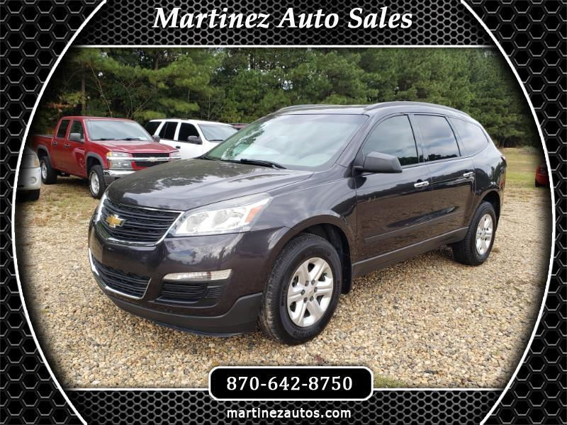 Chevrolet Traverse LS FWD 2015