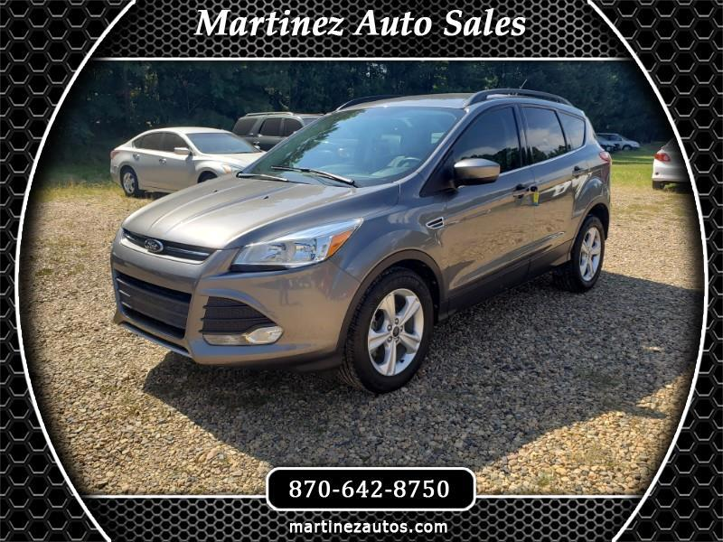 Ford Escape SE FWD 2014