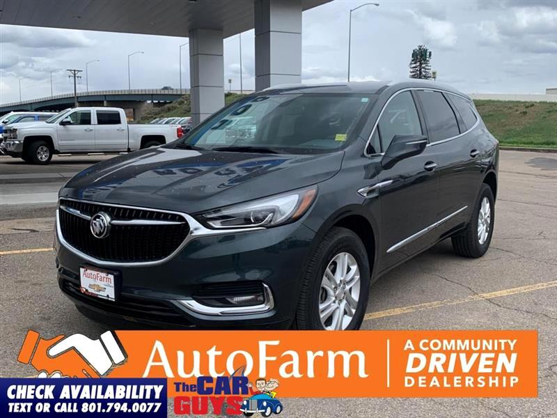 Buick Enclave Essence AWD 2020