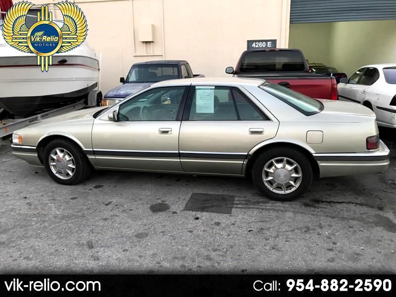 1996 Cadillac Seville SLS