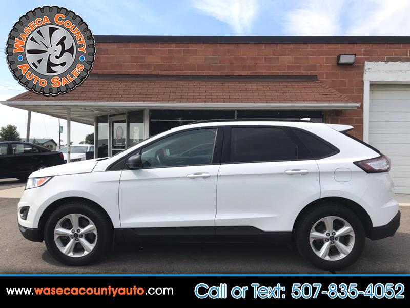 2015 Ford Edge SE AWD