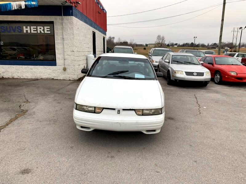 1996 Oldsmobile Cutlass Supreme  for sale VIN: 1G3WH52M1TF313320