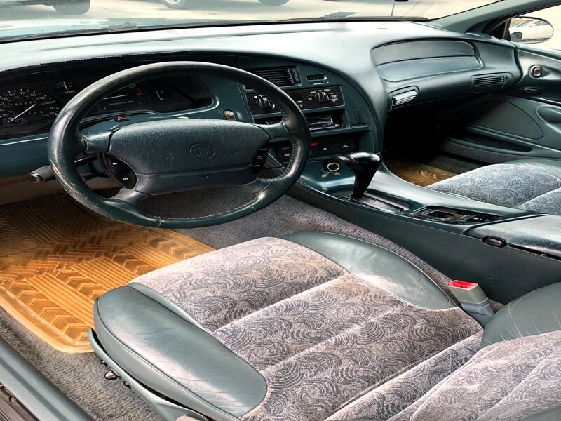 Mercury Cougar XR-7 1996