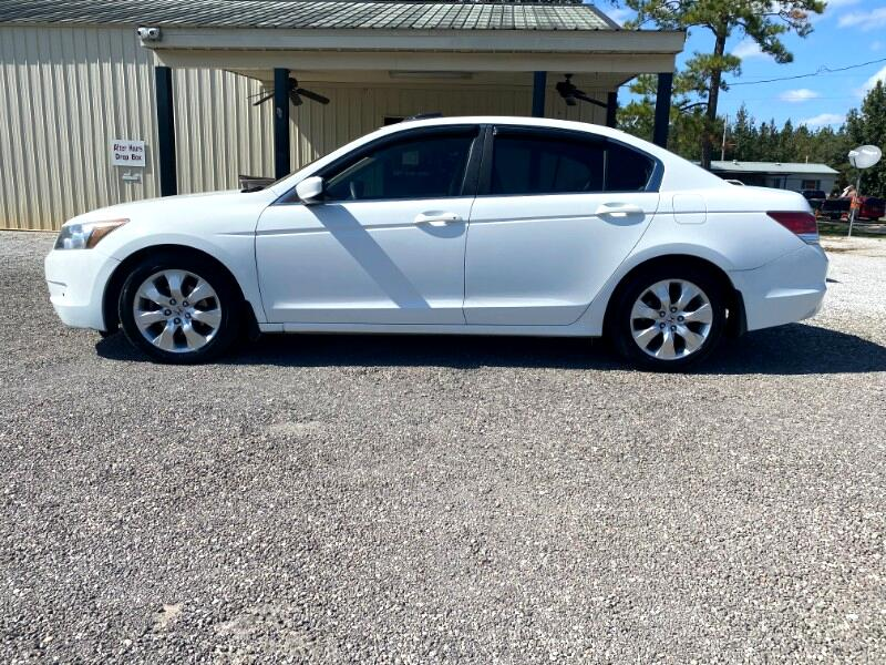 Buy Here Pay Here 2008 Honda Accord EX Sedan AT for Sale ...