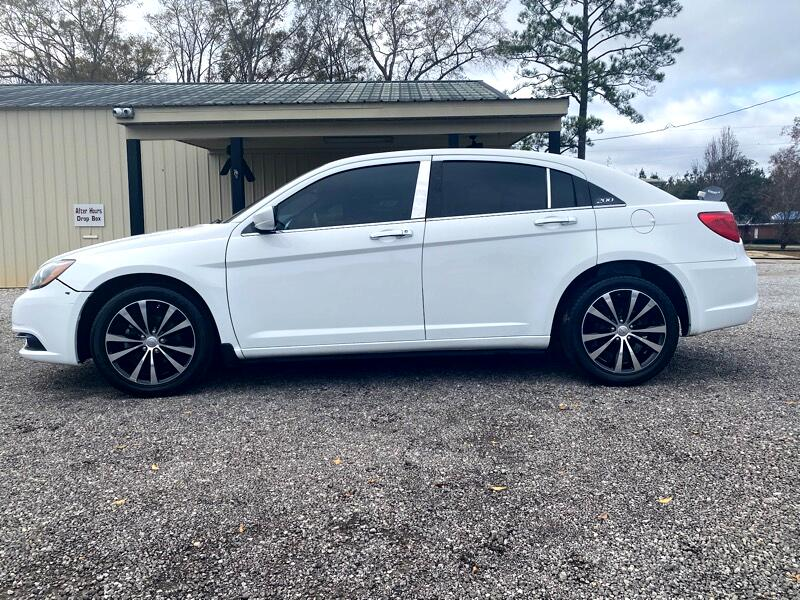 Chrysler 200 Touring 2014