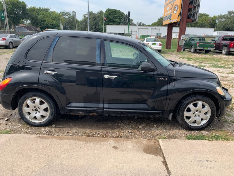 Chrysler PT Cruiser Touring Edition 2004