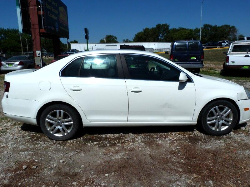 Volkswagen Jetta TDI Loyal Edition 2009
