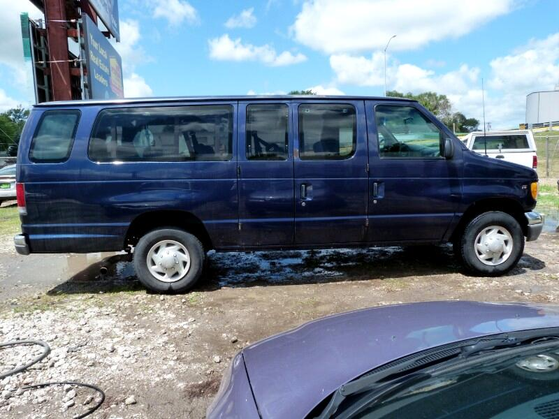 Ford Econoline E350 Extended 2001