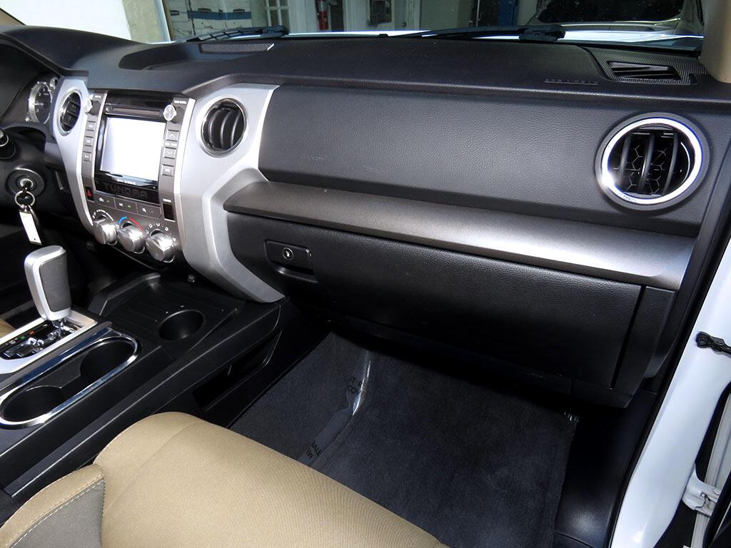 2014 Toyota Tundra SR5 4.6L V8 Double Cab 2WD