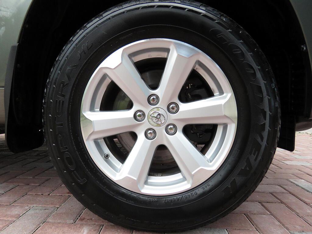 2010 Toyota Highlander V6 4WD